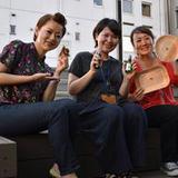 8月25日(金) 小国森林組合 企画販売部 入交律歌さん