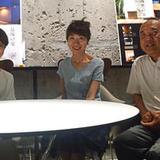 8月11日(金) タレント 塚原まきこさん