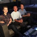 8月18日(金) RONG-Tai FACTORY 代表取締役  守谷竜汰さん