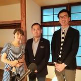 7月20日(金) エイハブチキンブラザーズ 上野勝博さん