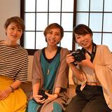 8月17日(金) はちどりphoto 津江あゆみさん