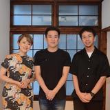 9月21日(金) RESTERS BED&CO. 森本大典さん