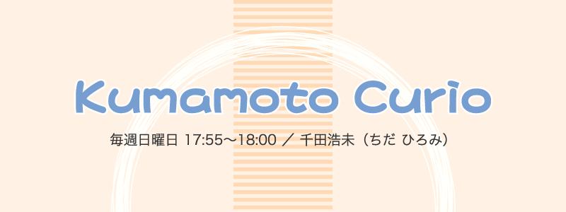Kumamoto Curio