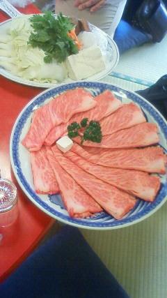 2.松阪牛の「牛トロすき焼き」.jpg