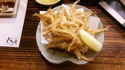 【14】居酒屋巡り⑤(白えび かき揚げ).jpg