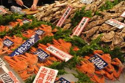 【27】近江町市場②(海産物).JPG