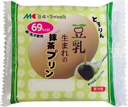 商品画像)豆乳生まれの抹茶プリン.jpg